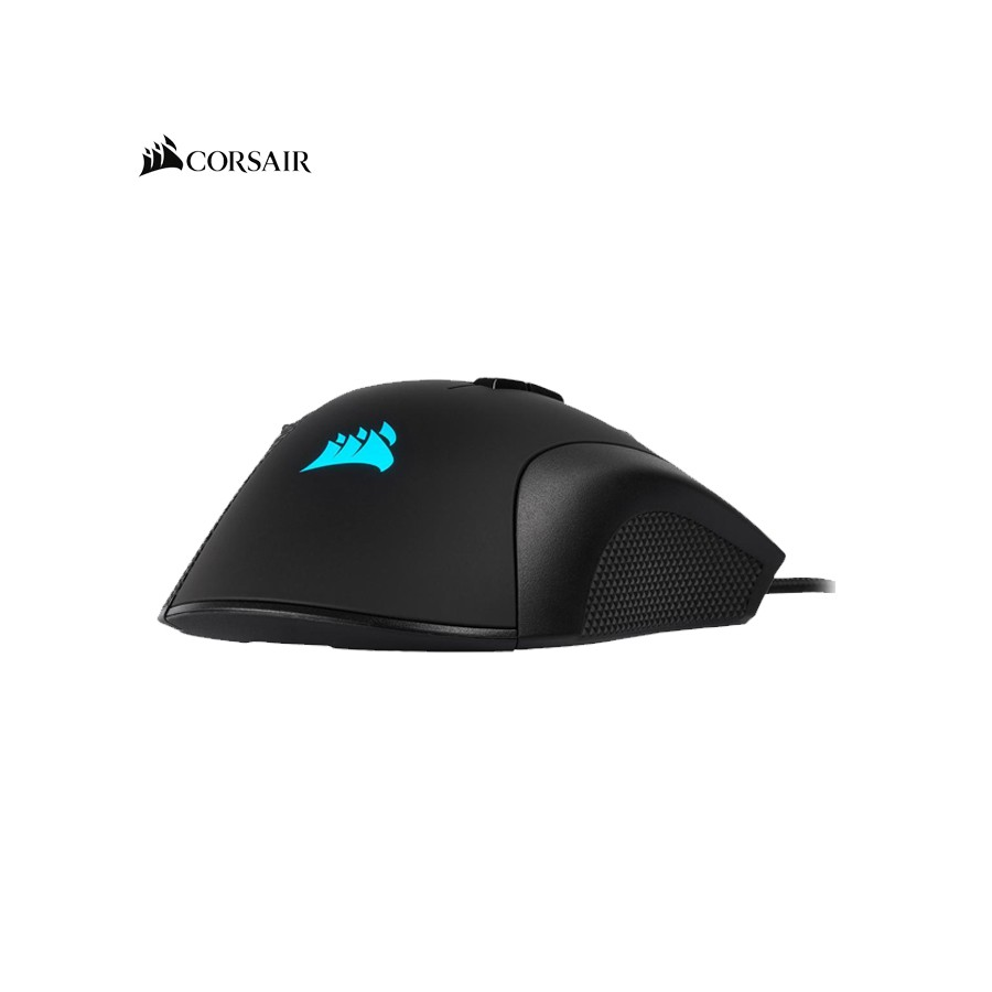 Corsair Ironclaw RGB - FPS and MOBA Gaming Mouse