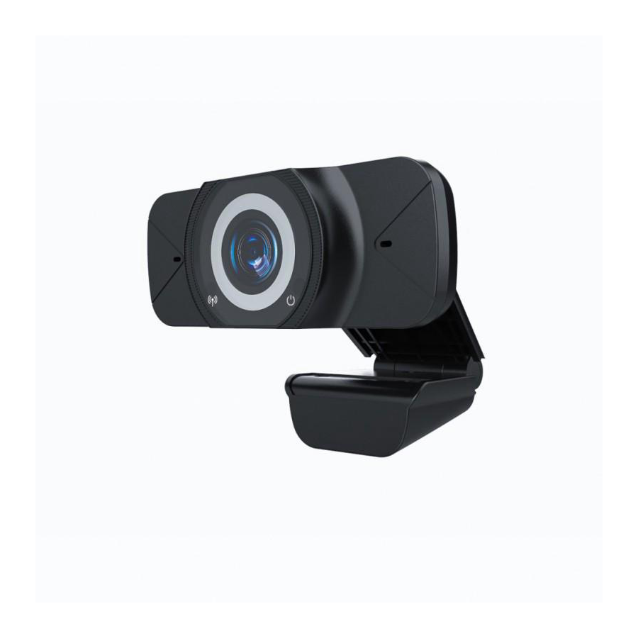 Webcam 1080P USB With Microphone