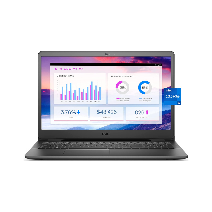 Vostro 3500 Business Laptop i7