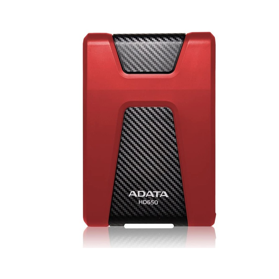 ADATA HD650 2TB Anti-Shock External Hard Drive