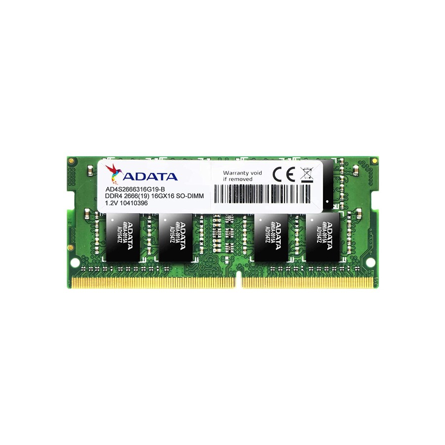 ADATA RAM DDR4-16 GB - LapTop