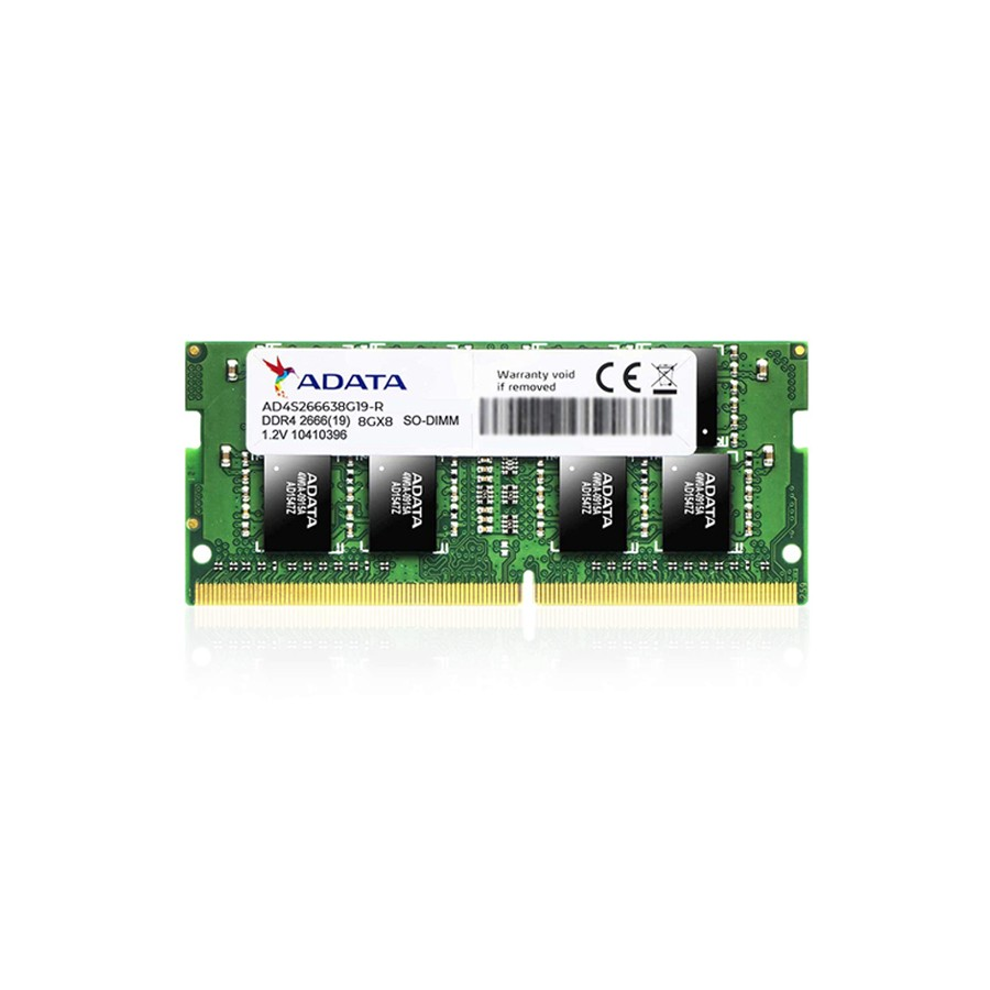 ADATA RAM DDR4-8 GB - LapTop