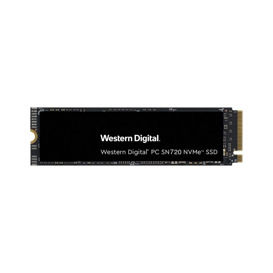 Western Digital PC SN720 NVMe SSD 1TB